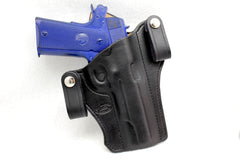 Red's Deep Concealment IWB