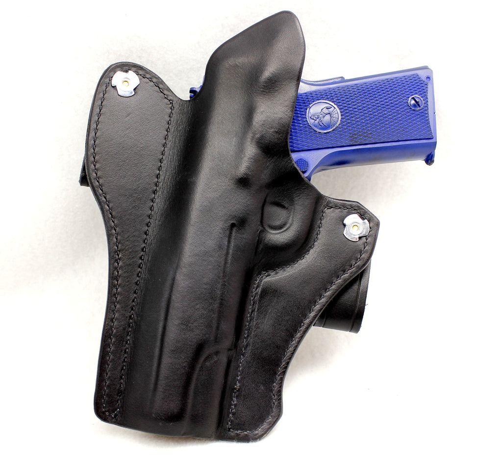 Red's Deep Concealment IWB – Red's Gunleather
