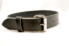 English Bridle Work Belt