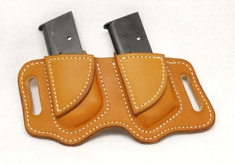 .45 ACP Double Mag Pouch