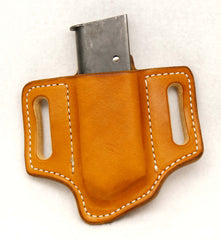 Belt Slide Concealment Single Mag Pouch