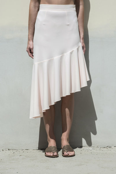 Diagonal Skirt