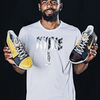 Kyrie 3 | Family and Friends Signature Shoe