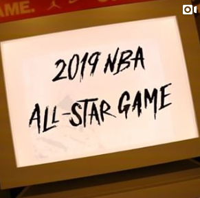 2019 NBA All-Star Weekend X Deuce Brand | Video