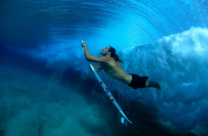 Aaron Chang | Surf Photographer
