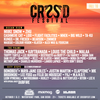 Crssed Festival Fall 2016 | San Diego, CA
