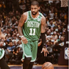 Kyrie Irving Voted #1 Handles In NBA