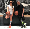 NBA 2K | Rachel Demita and The Professor