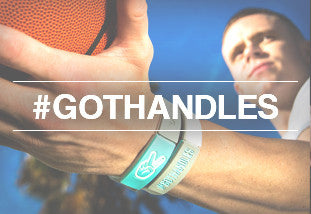 #GOTHANDLES | The Professor