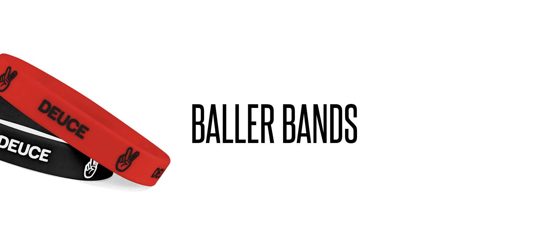 BALLER BAND COLLECTION