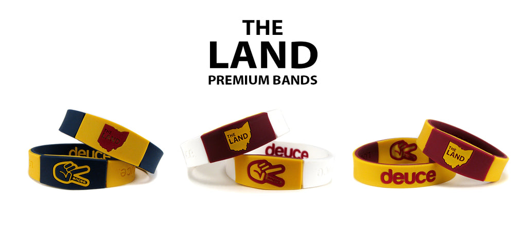 Cleveland cavaliers - The Land Band