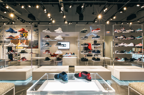 Jordan Brand Shoes in Chicago