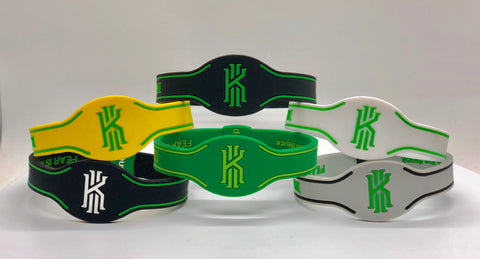 Kyrie Irving Nba deuce brand basketball wristband