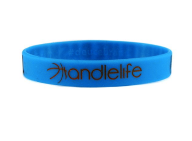 Handlelife Blue Band