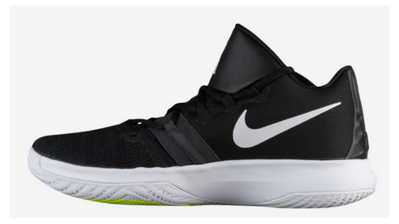 kyrie irving flytrap shoes