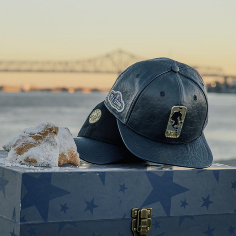 new era Nola 2017 NBA collection