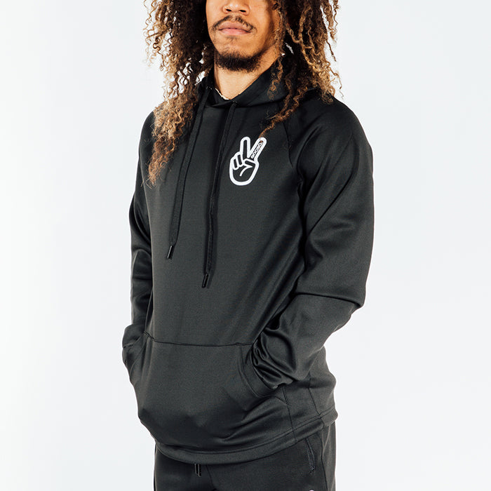Deuce Brand NBA Basketball Athletic Hoodie
