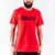 Deuce Logo Tee - Red