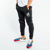 Deuce Brand athletic basketball joggers nba kyrie irving