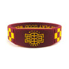 Myles Turner indiana pacers Nba wristband