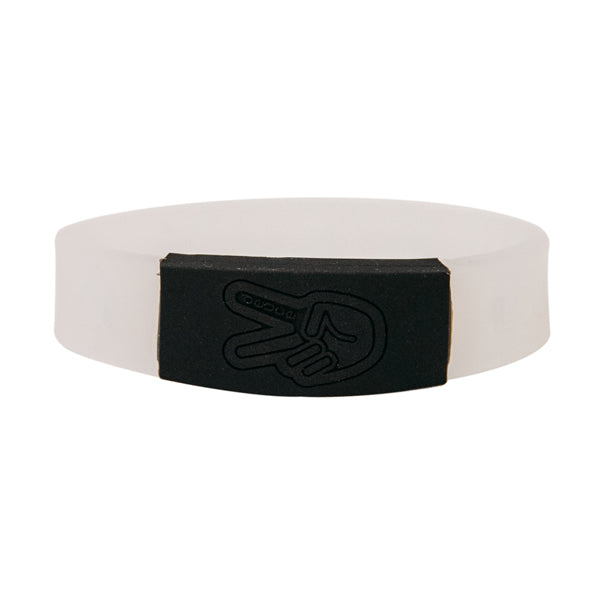 Deuce Brand not of this world basketball wristband