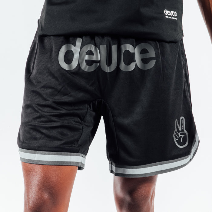 Deuce Brand vibe basketball shorts NBA Kyrie Irving