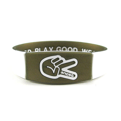 deuce brand silicone bracelet Nba kyrie Irving
