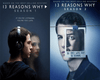13 Reasons Why DVD Seasons 1-2 Set Paramount Home Entertainment DVDs & Blu-ray Discs