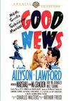 Good News by June Allyson