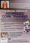 The Bender Method of Advanced Core Training Dvd! Bender Ball