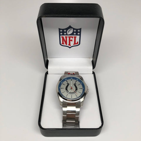 NFL Indianapolis Colts Men's Watch
