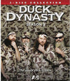 Duck Dynasty: Season 3 on Blu-Ray Blaze DVDs DVDs & Blu-ray Discs > Blu-ray Discs
