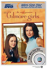 Gilmore Girls - Pilot (DVD)