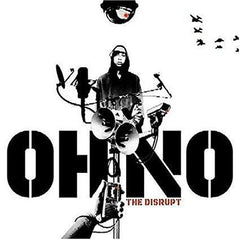Oh No: The Disrupt (CD)