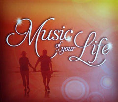 Music of Your Life Box set (CDs) - Pristine Sales