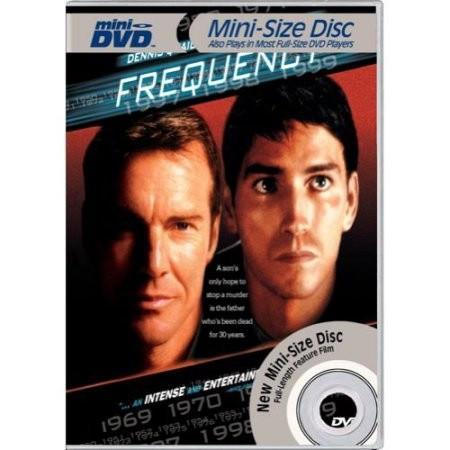 Frequency (DVD)