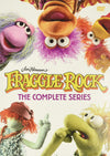 Fraggle Rock: The Complete Series on DVD Sony DVDs & Blu-ray Discs