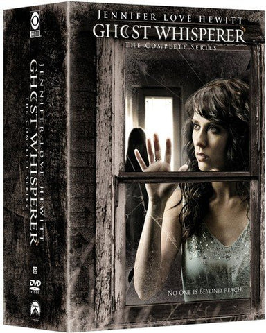 Ghost Whisperer: The Fifth Season (The Final Season) - Pristine Sales