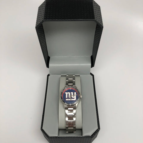 NFL New York Giants Women's Watch