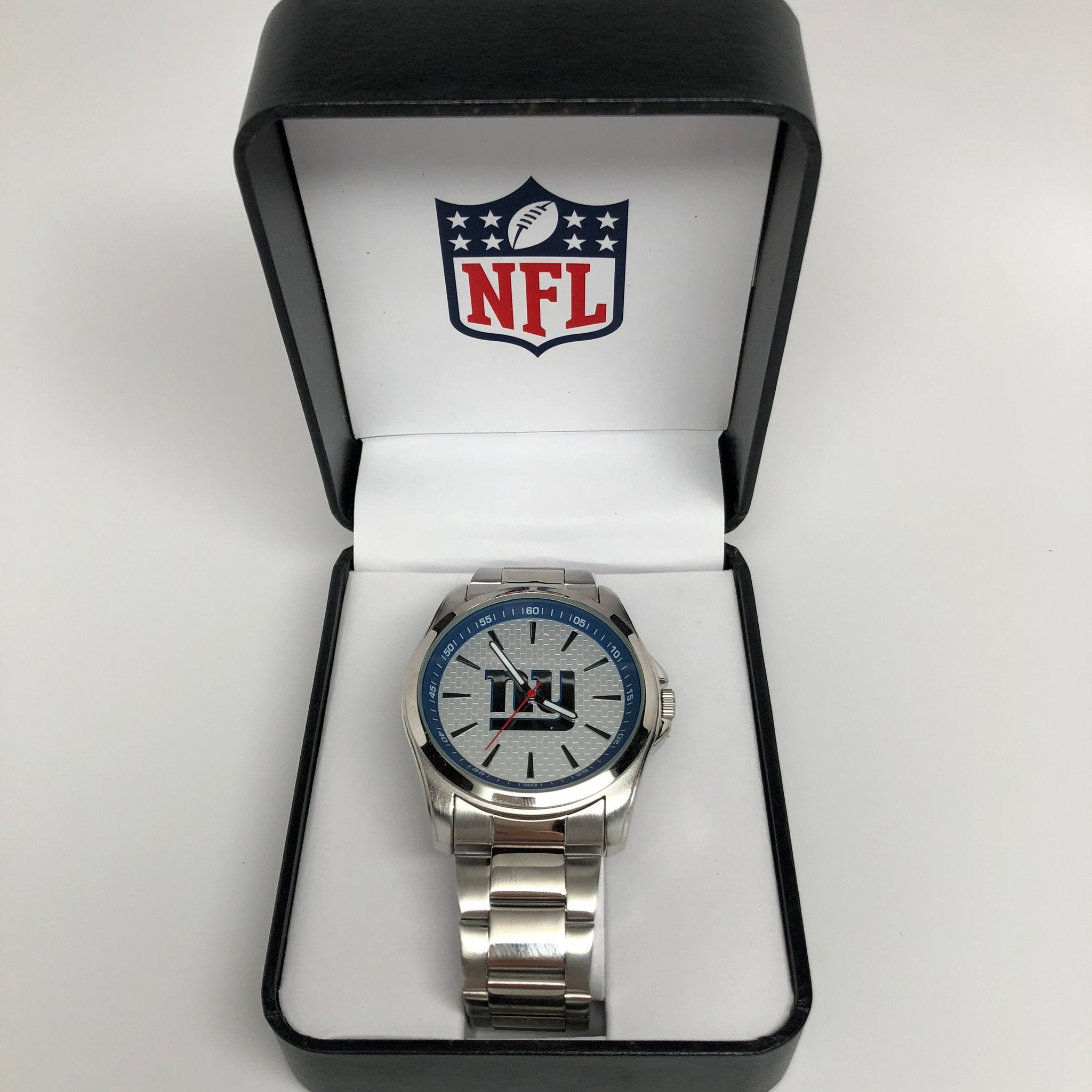NFL New York Giants Men's Watch