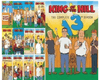 King of the Hill TV Series Seasons 1-13 DVD Set 20th Century Fox DVDs & Blu-ray Discs > DVDs