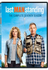 Last Man Standing Season 7 20th Century Fox DVDs & Blu-ray Discs