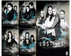 Lost Girl TV Series Seasons 1-6 Complete DVD Set Funimation DVDs & Blu-ray Discs > DVDs