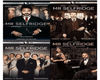 Mr. Selfridge TV Series Seasons 1-4 DVD Set PBS DVDs & Blu-ray Discs > DVDs