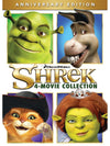 Shrek 4 Movie Collection DVD Set 20th Century Fox DVDs & Blu-ray Discs > DVDs > Box Sets