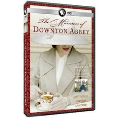 Masterpiece: The Manners of Downton Abbey (DVD) - Pristine Sales
