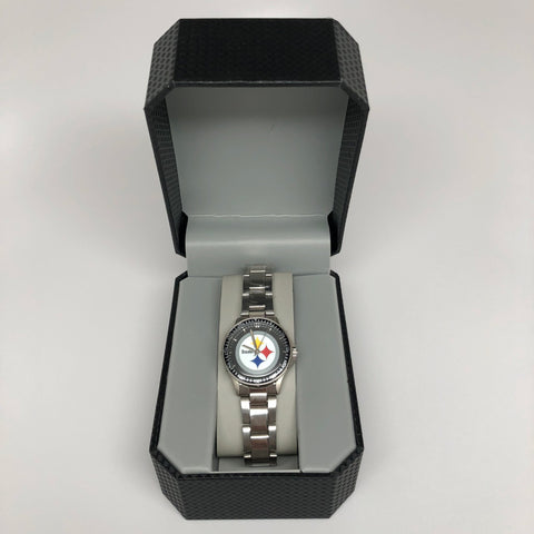 NFL Pittsburgh Steelers Women's Watch