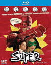 Super on Blu-Ray Blaze DVDs DVDs & Blu-ray Discs > Blu-ray Discs