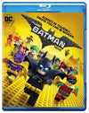 The Lego Batman Movie on Blu-Ray Blaze DVDs DVDs & Blu-ray Discs > Blu-ray Discs
