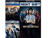 The Night Shift TV Series Seasons 1-3 DVD Set SPE DVDs & Blu-ray Discs > DVDs